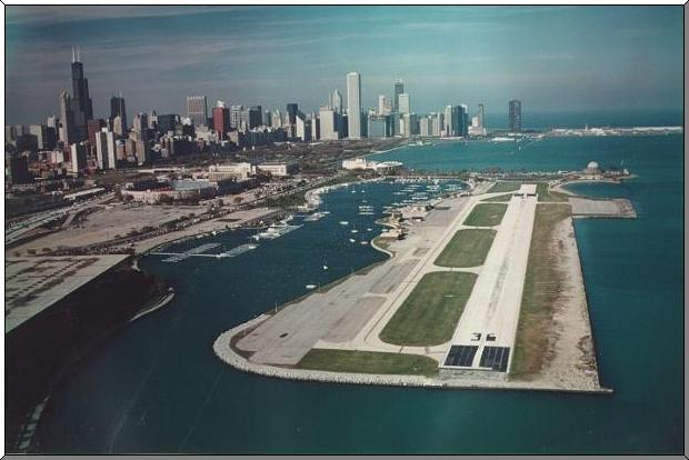 Meigs Field, Chicago, IL